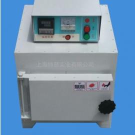 2.5KW马弗炉SX2-2.5-10箱式电炉小型电炉回火炉淬火炉灰化炉炼金�