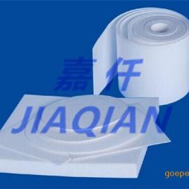 全新料纯白色PTFE铁氟龙板 进口特氟龙板性能参数