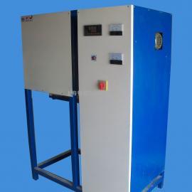 升降式坩埚电炉(底部加料)