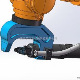 锁铆连接设备,锁铆机器,锁铆装备制造商,自冲铆接技术