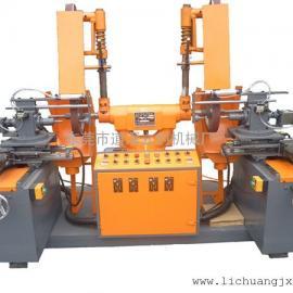 曲线自动抛光机 抛光机生产厂家 东莞优质抛光机 LC-ZP616
