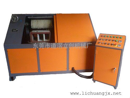 曲线自动抛光机 抛光机生产厂家 优质抛光机 LC-ZP616