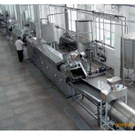 阜新薯条机,利杰机械,薯条机供应商
