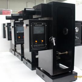 应用物联网技术的GB8627-2007建材烟密度测试仪
