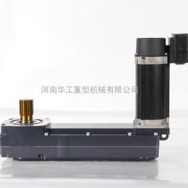 赛奥威0.3KW/0.37KW三合一减速电机齿轮采用合金结构钢,涔碳淬火