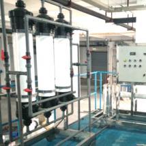 SHSJ-RO/0.5-100反渗透纯水设备/中水回用设备