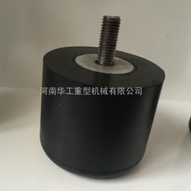 销售赛奥威HCQ-B欧式缓冲器,欧式天车缓冲装置,φ80,高度65