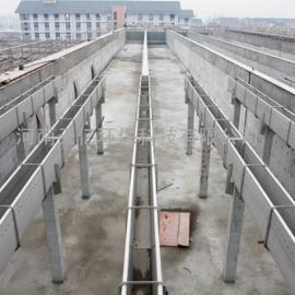 南宁长方形不锈钢集水槽厂家、环形不锈钢集水槽