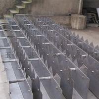 梧州竖流式沉淀池集水槽厂家、不锈钢集水槽特点
