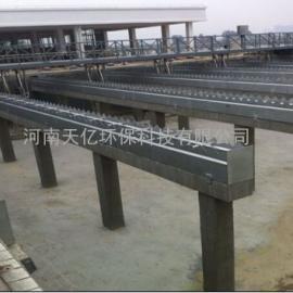 石嘴山孔式不锈钢集水槽厂家、不锈钢集水槽价格