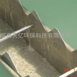 天津不锈钢集水槽厂家、三角堰不锈钢集水槽价格