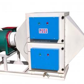 紧固件热处理油雾、工业生产热处理油雾收集净化