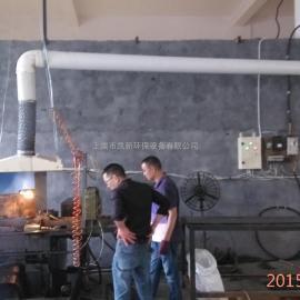 红冲油雾净化、链条热处理、网带炉油雾油雾收集净化