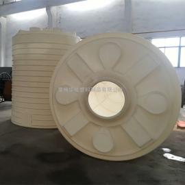 法��10��外加��团涔�PE塑料水箱耐酸�A水箱�r格