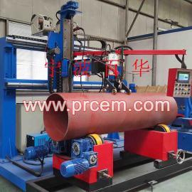 管道自动焊机-龙门式直环缝管道自动焊机