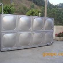 装配式消防水箱 --环晟能源科技