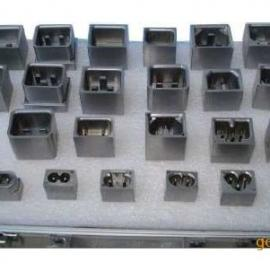 器具耦合器量规 连接器标准量规