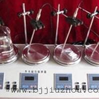 大学实验专用多头磁力加热搅拌器