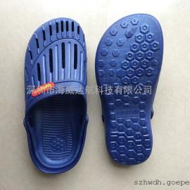 批发防静电SPU凉鞋