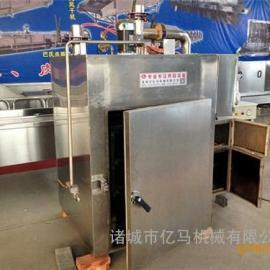 专业生产腊肉熏蒸炉|乌海腊肉熏蒸炉|诸城亿马机械(查看)