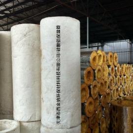 生产硅酸铝保温管