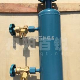 各类气体集气包实物照片现场图集
