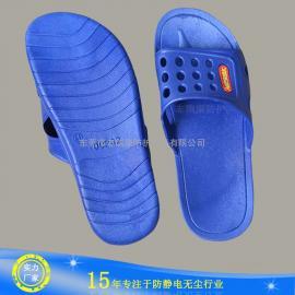 东莞防静电鞋生产厂家 SPU防静电拖鞋