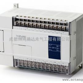 成都信捷PLC XC3-14RT-C 模块 触摸屏 电机