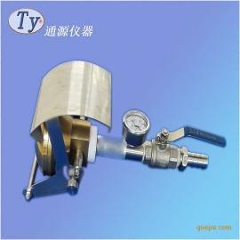 IPX4防溅水试验装置/IPX4防溅水试验花洒