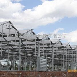 连栋温室大棚的概述和结构
