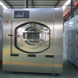 部队洗衣房用全自动工业洗衣机