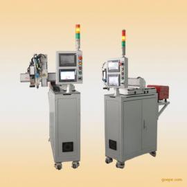 在线式流水线作业自动螺钉机 CCD视觉定位全自动螺钉机