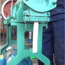 生榨多功能米线机哪里更好 永仁县多功能米线机 恒德机械(图)