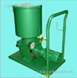 油脂单线润滑泵