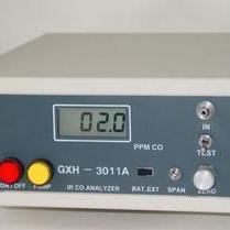 青岛路博厂家直销GXH-3011A1便携红外CO分析仪