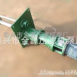 RY型高温熔盐泵,熔盐液下泵离子膜烧碱泵氧化铝专业用液下泵