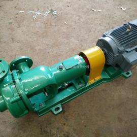 铟锌冶炼压滤泵 FMD 负压砂浆泵 旁侧进料 污泥压滤泵