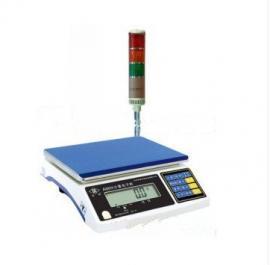 [厂家直销]报警平面桌秤30公斤,30公斤计重桌面称多少钱一台?