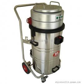 进口质量工业厂房用吸尘器超强吸力正规工业吸尘器三机器吸尘器