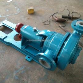 HFM负压无泄露压滤机公用泵、修理配套设施 压滤机后吸进料泵