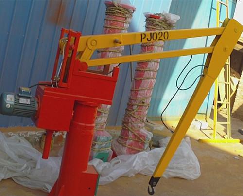 亚重PJ010平衡吊,中小型机械吊运设备,自重轻,安全可靠