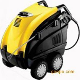 机械铸件清洗油污高温高压清洗机HWLPI15/15
