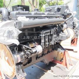 广西柴油机厂6135/12V135柴油机船用柴油机厂家直销