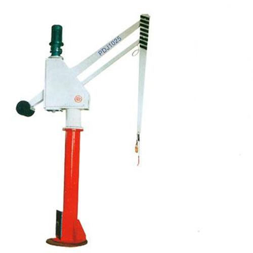 亚重各种场合的短距离、高频率、密集性吊运作业PDJ225高型平衡吊