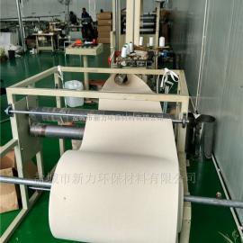聚苯硫醚除尘布袋生产厂家