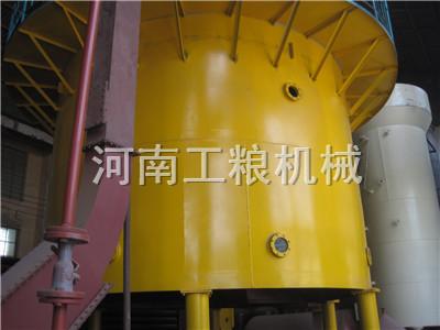 工粮小型油脂设备,核桃油加工机械,浸出成套设备