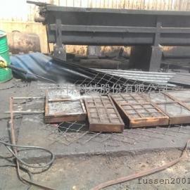 河南郑州水泥厂去结皮清洗机