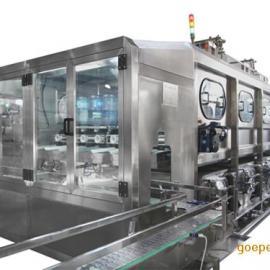 大桶装矿泉水设备|昆明桶装矿泉水生产线设备