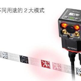 基恩士SR-1000正品特价条码读取器
