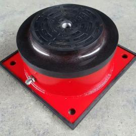 消音室充气减振器|发电机组气垫式隔振器